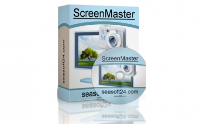 ScreenMaster – программа для захвата экрана