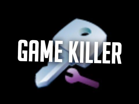 Скачать программу game killer.