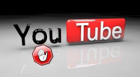 Как отключить рекламу на Youtube?