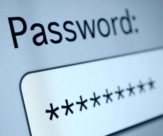 Password что это