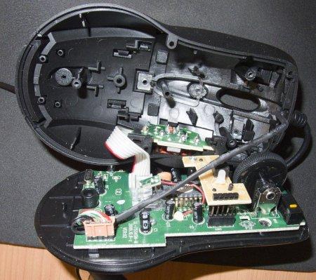 Почему отключается мышка на ноутбуке или компьютере?