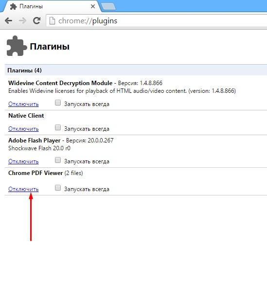 Chrome Pdf Viewer что это - Софт-Портал