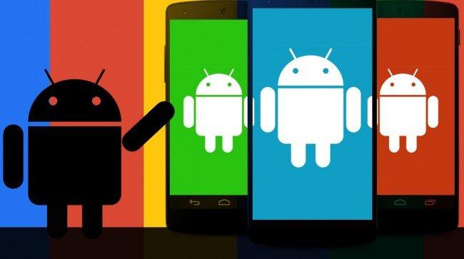 Инструкция как установить Android на телефон или планшет