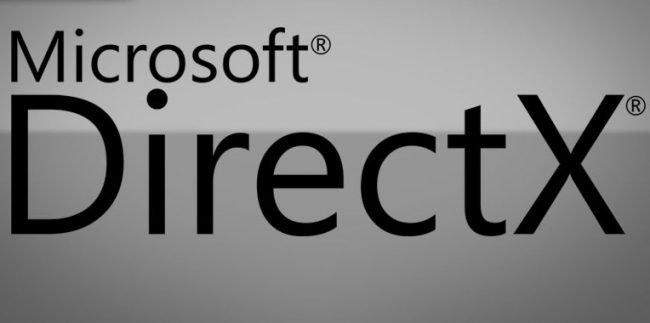Как можно узнать какой именно установлен DirectX