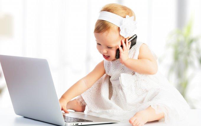 5 лучших Детских телефонов