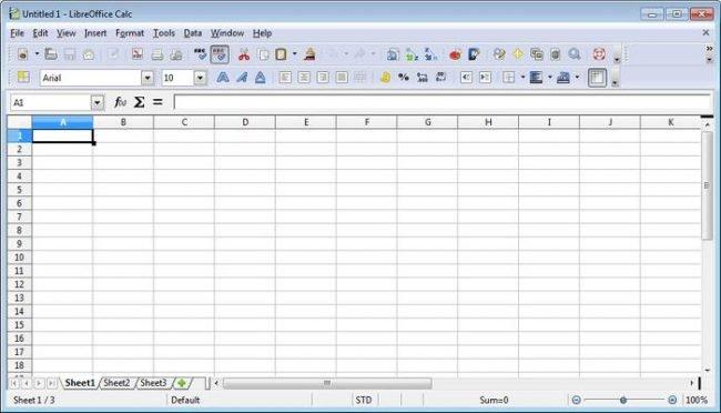 Скачать программы для чтение файлов xls