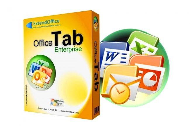 Office Tab что за программа, как скачать и удалить
