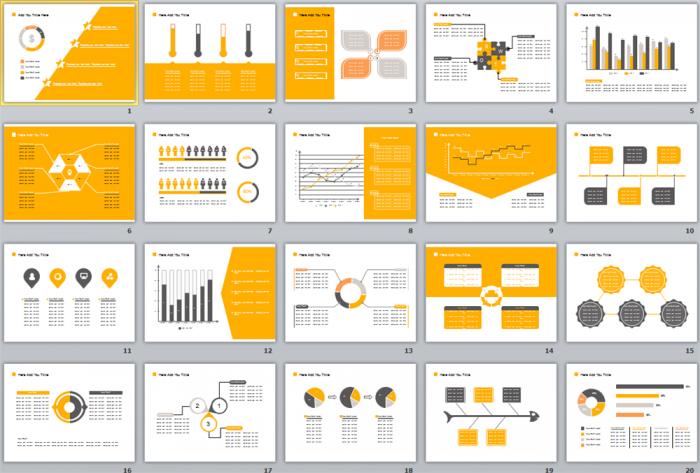Бесплатные шаблоны презентаций PowerPoint, где скачать бесплатно