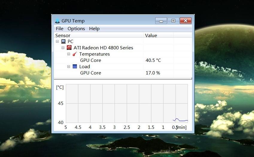 программы для компьютера скачать бесплатно охлаждения