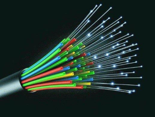 Что такое оптоволокно? Подключить оптоволоконный интернет